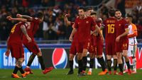 Kitman Sampai Fans Roma Punya Andil Saat Roma Kalahkan Barca