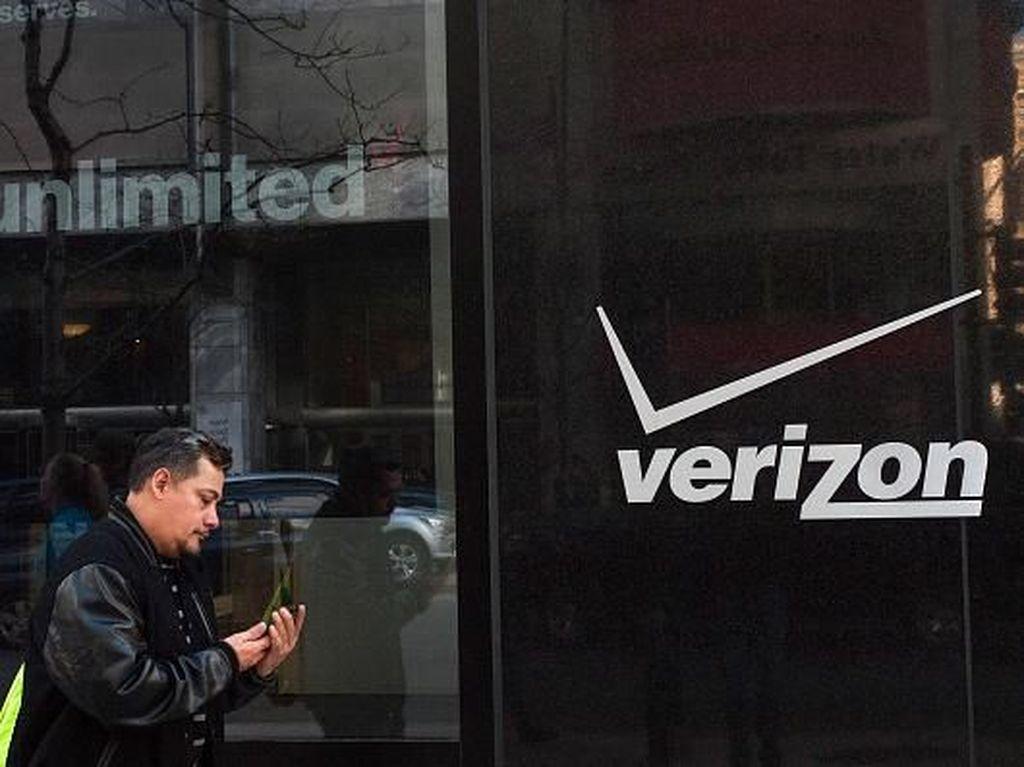 Ancam Keamanan, Operator AS Dilarang Pakai Alat Huawei dan ZTE