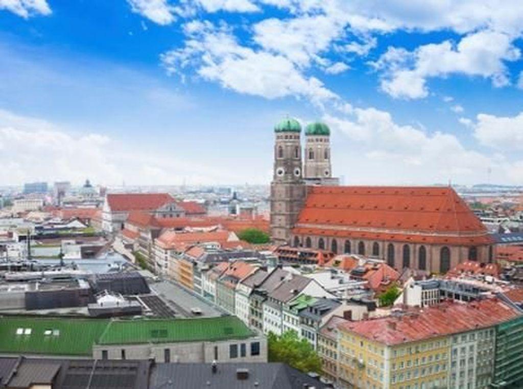 Jerman Sudah Ngarep Turis Arab Kembali
