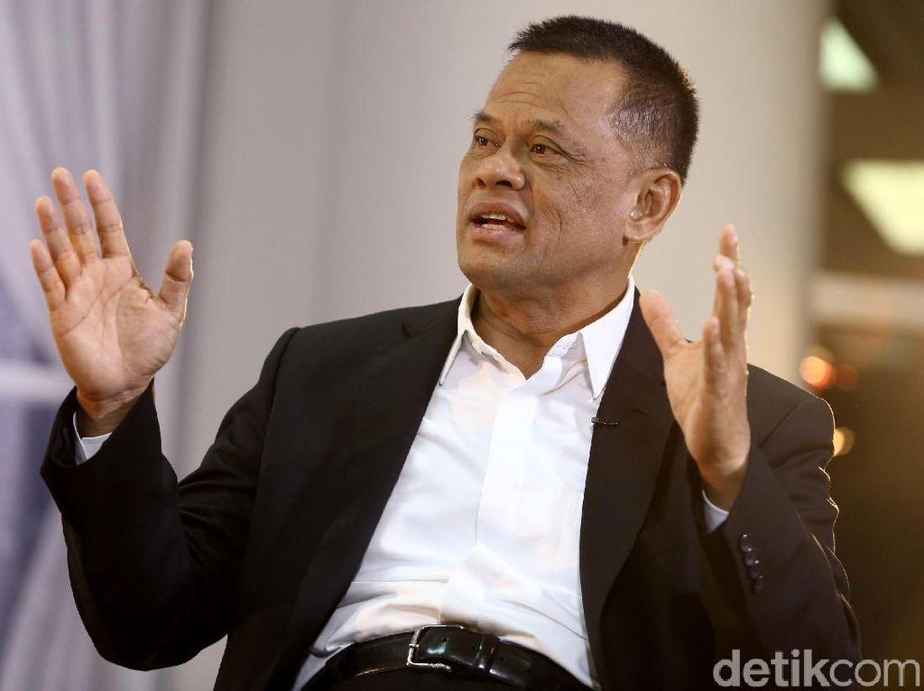 PKS: Gatot Bisa Maju Capres kalau Jadi Kader Kami atau Gerindra