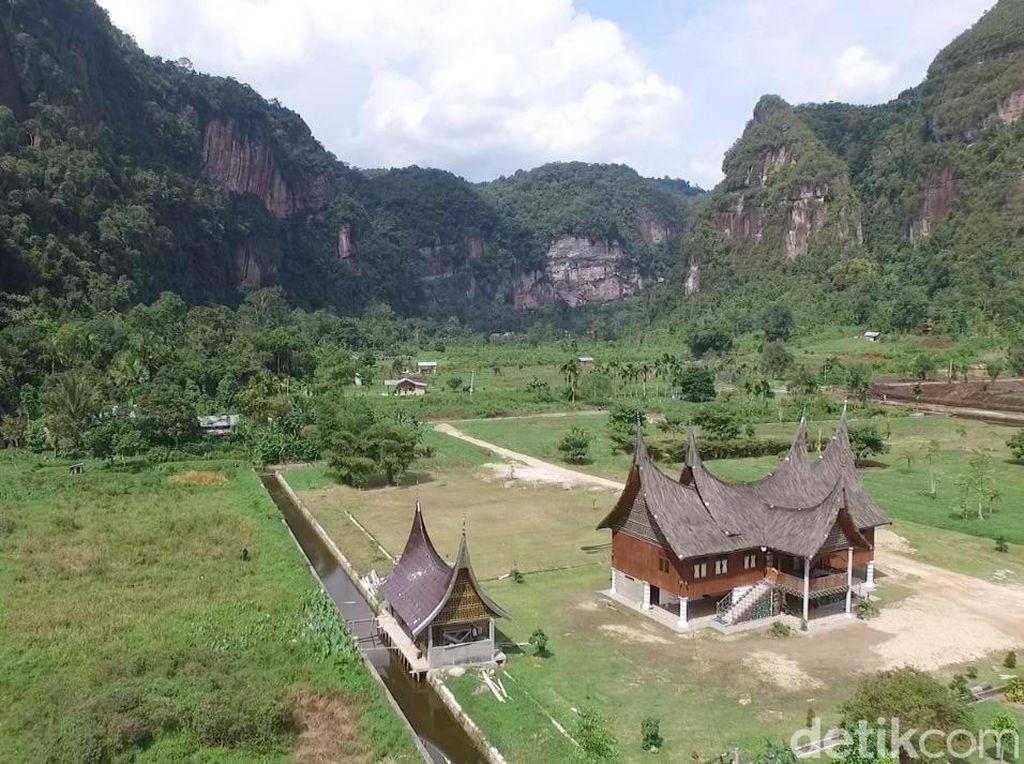 Ini Loh Kondisi Geografis Pulau Sumatera Berdasarkan Peta