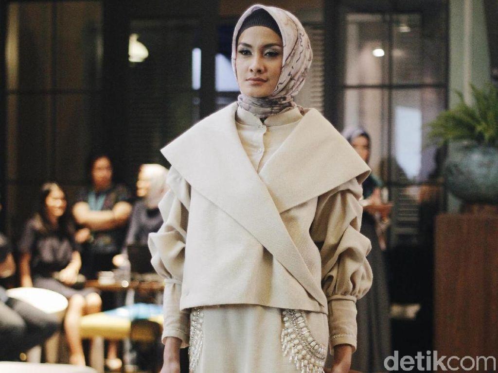 Indonesia Berpotensi Besar Jadi Pusat Fashion Muslim Dunia