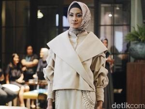 Indonesia Berpotensi Besar Kaprikornus Pusat Fashion Muslim Dunia