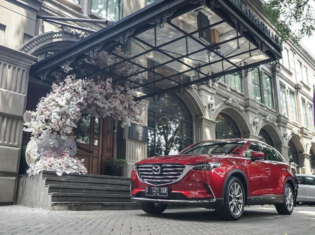 Ganti APM, Penjualan Mazda Mulai Ngebut