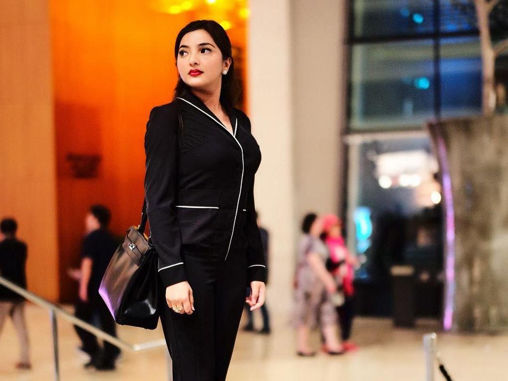 Adu Gaya Mewah Ashanty vs KD, 2 Wanita Istimewa Aurel Hermansyah