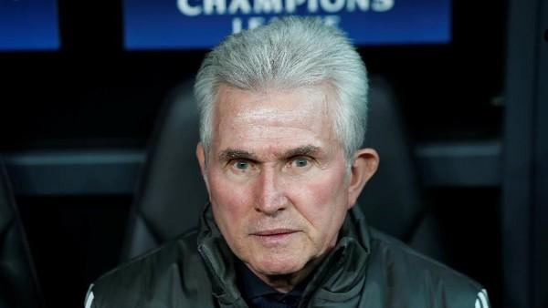Heynckes Idamkan Bayern vs Liverpool di Final