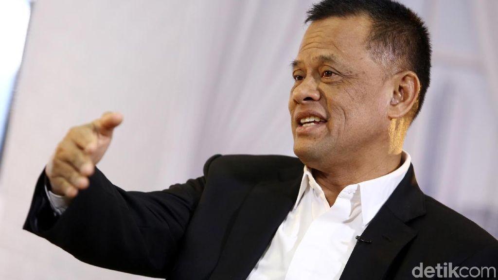 Metamorfosis Gatot Nurmantyo dari Prajurit TNI hingga Pensiun