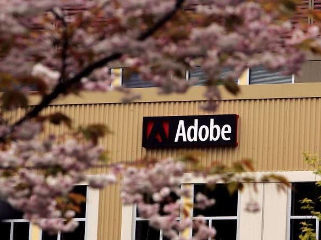 Adobe Bikin AI untuk Deteksi Foto Palsu