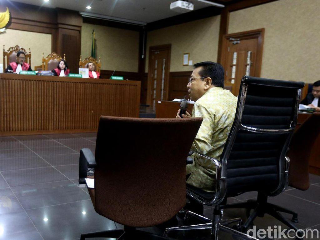 Novanto: Keluarga Made Oka Dekat dengan Keluarga Sukarno