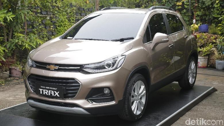 Foto: Chevrolet Indonesia