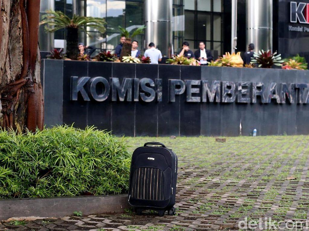 Profil Brigjen Firli yang Jadi Calon Deputi Penindakan KPK