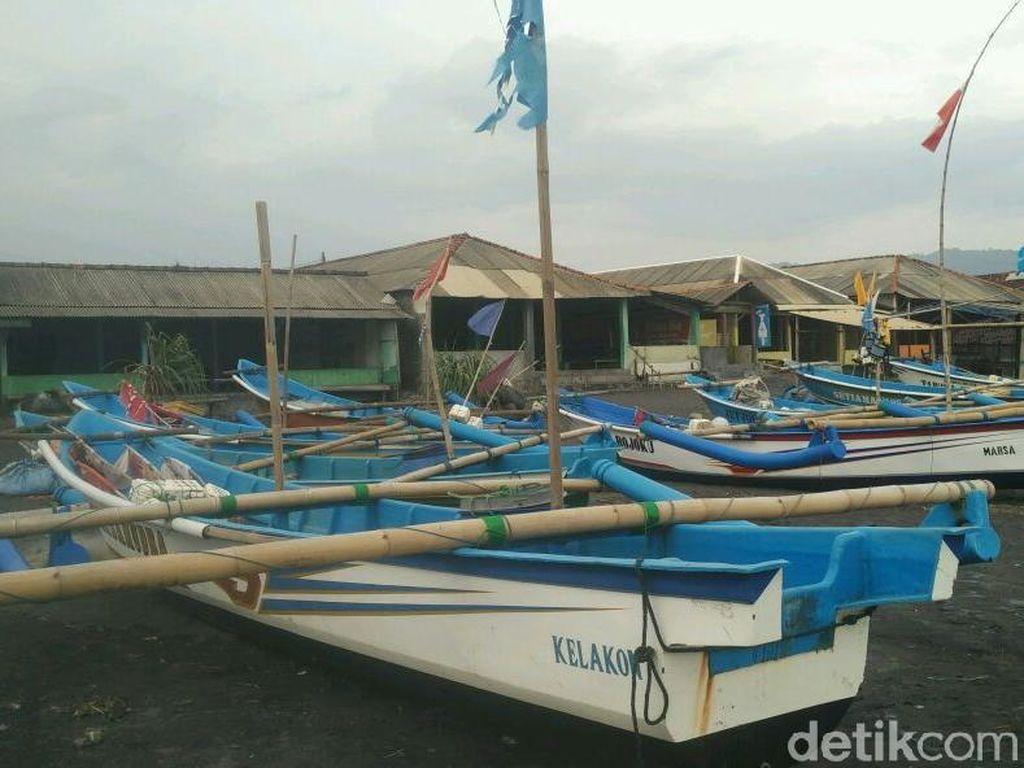 Gelombang Mulai Normal, Nelayan Bantul Bersiap Kembali Melaut