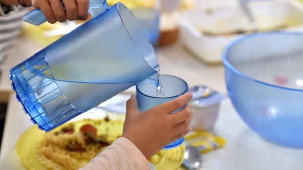 Tips Redakan Batuk Pilek pada Anak Tanpa Obat