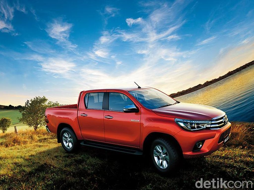 Bukan Xpander atau Avanza, Ini Mobil Terlaris di ASEAN