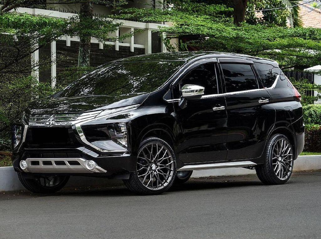 Mitsubishi Xpander Kangkangi Toyota Avanza 2 Bulan Berturut-turut