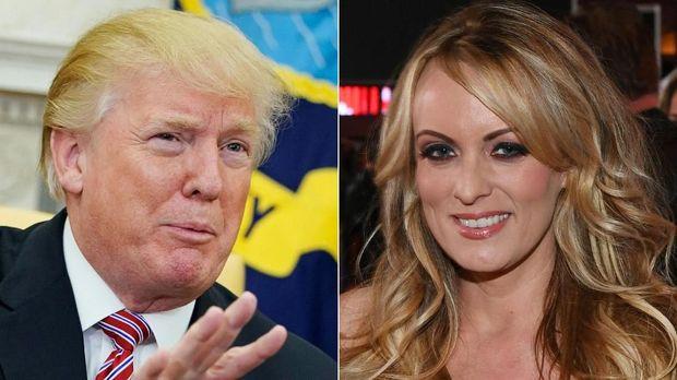 Mencalang Kemungkinan Pemakzulan Donald Trump