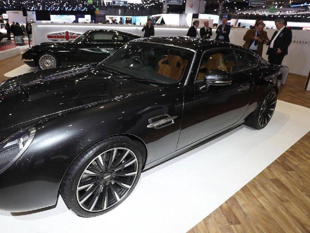 Mobil Bergaya Klasik Mewah Ini Hanya Ada 10 Unit, Berminat?