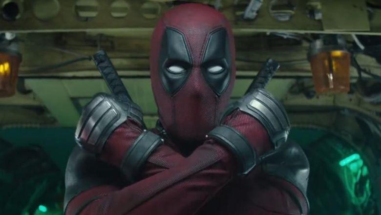 Dapat Surat Dari Tony Stark, Deadpool Beri Pujian Untuk Infinity War
