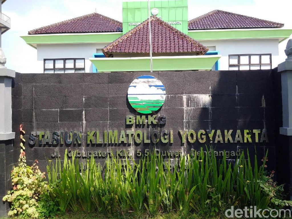 Hari Tanpa Bayangan Terjadi di Yogyakarta Sekarang!