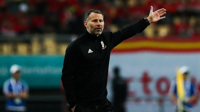 Ryan Giggs dan beberapa mantan pemain akan kembali ke Manchester United (Reuters)