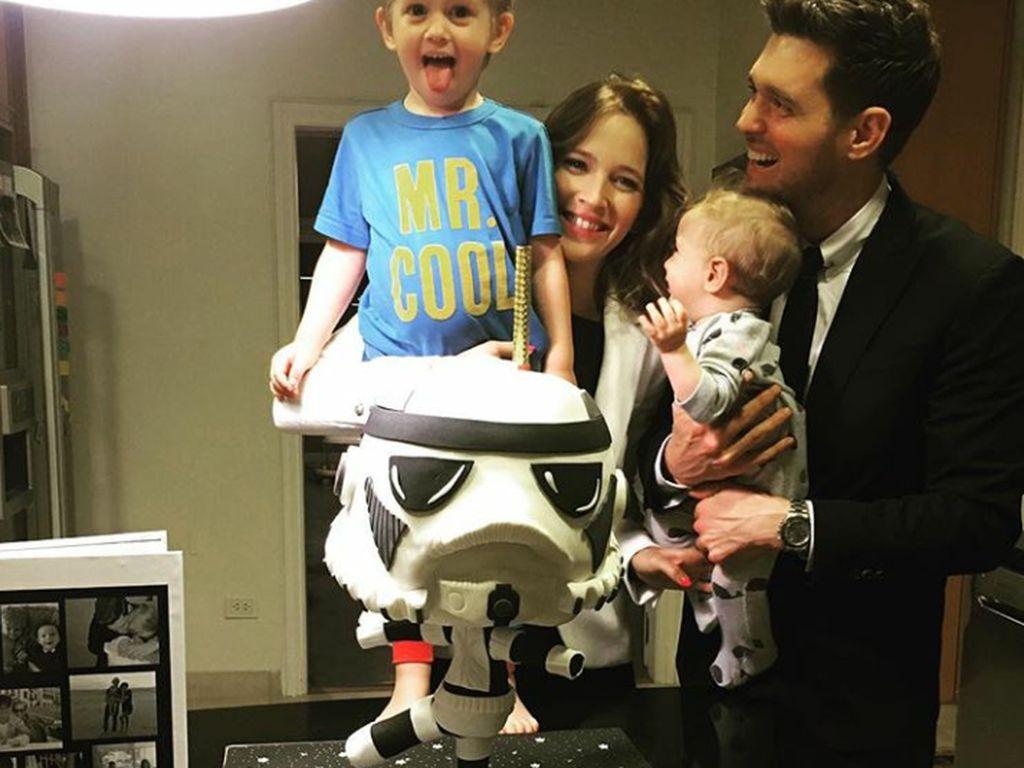 Tanda Awal Kanker Hati Seperti yang Diidap Anak Michael Buble