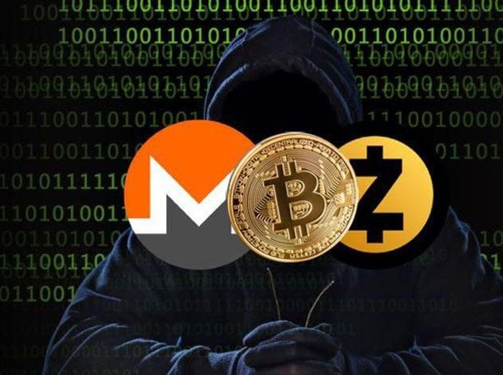 2017, Serangan Cryptojacking Meningkat 340 Kali Lipat