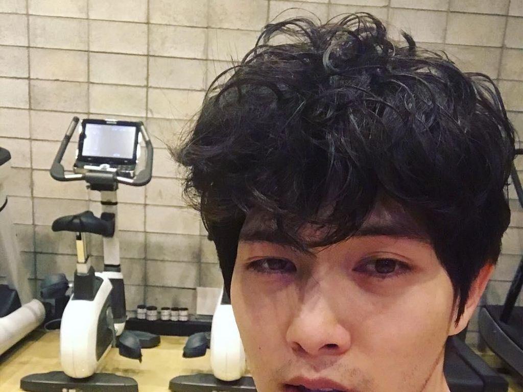 Video Ini Perlihatkan Lee Jonghyun Coba Pegang Bokong Yoona SNSD