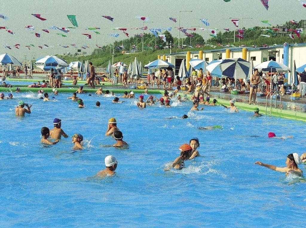 Pemkab Samosir Sumut Minta Pool Party di Hotel Dibatalkan