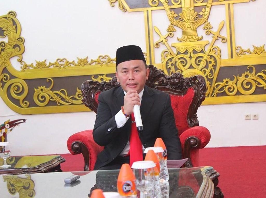 Kalteng Ingin Batanjung dan Bahaur Masuk Inpres KEK