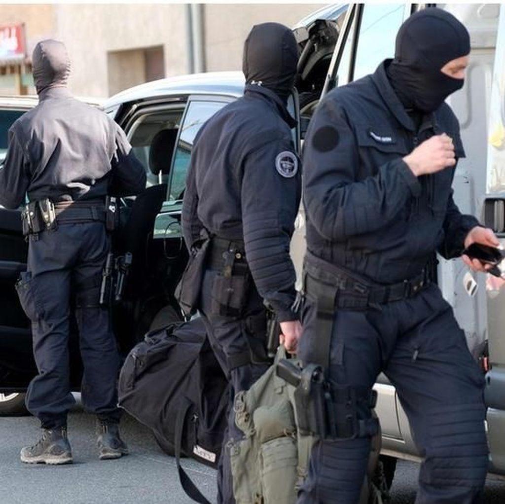 Penyanderaan di Prancis, Pelaku Berteriak Saya Tentara ISIS
