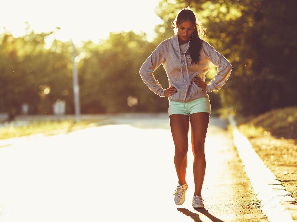 Sehabis Sarapan, Tunggu Turun Dulu atau Boleh Langsung Olahraga?