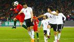 Portugal Kalahkan Mesir: Ronaldo Lebih Bersinar daripada Salah