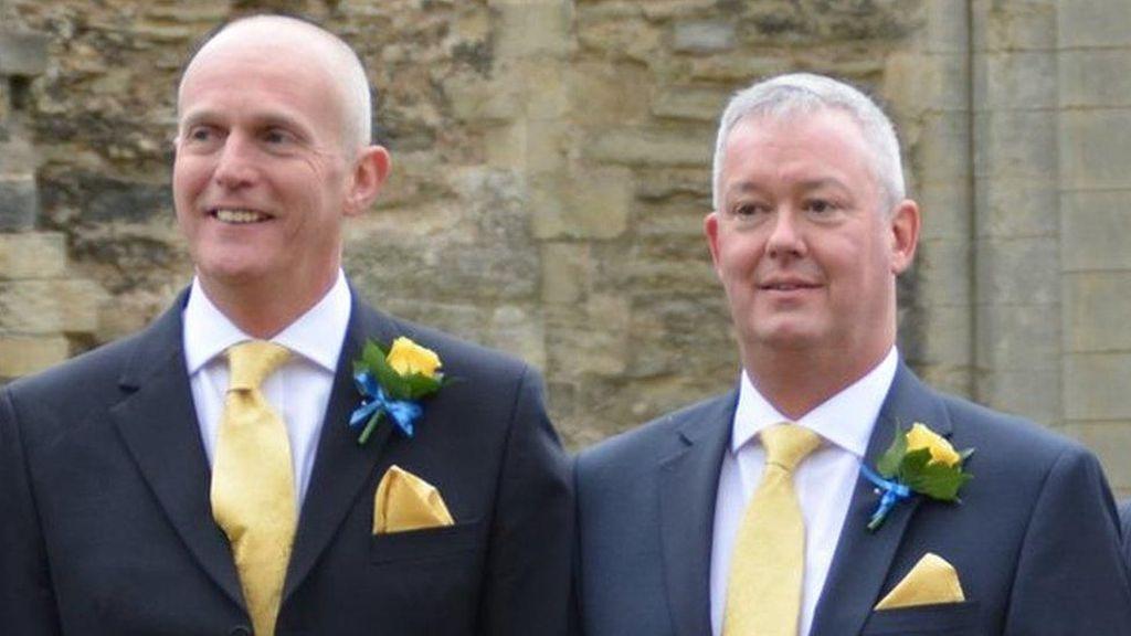Pendeta Gay Kalah dalam Gugatan Diskriminasi terhadap Gereja Inggris