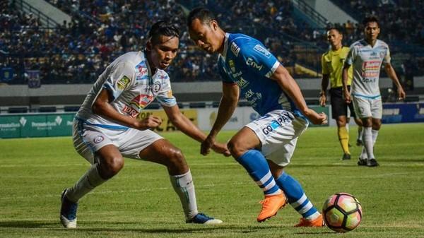 5 Pemain Dicoret Persib Bandung, Atep Salah Satunya
