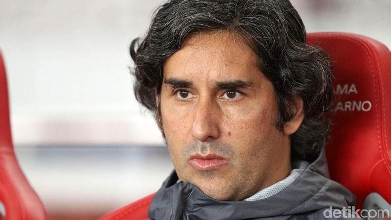 Stefano Cugurra Teco Jadi Pelatih Anyar Bali United