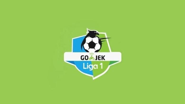 Dua Kali Unggul, Persija Diimbangi Sriwijaya FC 2-2