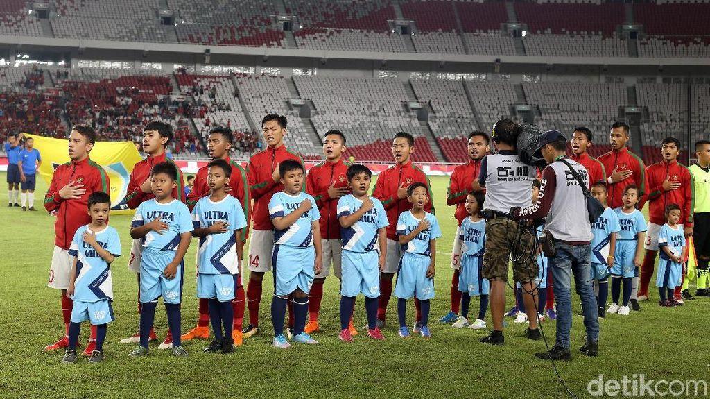 PSSI Umumkan Pelatih Timnas U-19 Awal Pekan Depan