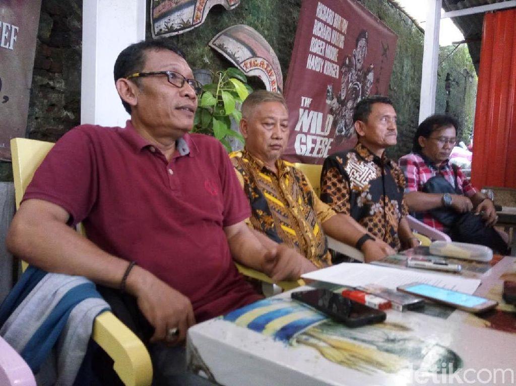 Mangkunegaran Siap Gugat Pemerintah Soal Lahan De Tjolomadoe