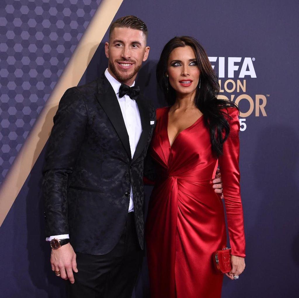 Sergio Ramos Akan Nikahi Kekasihnya