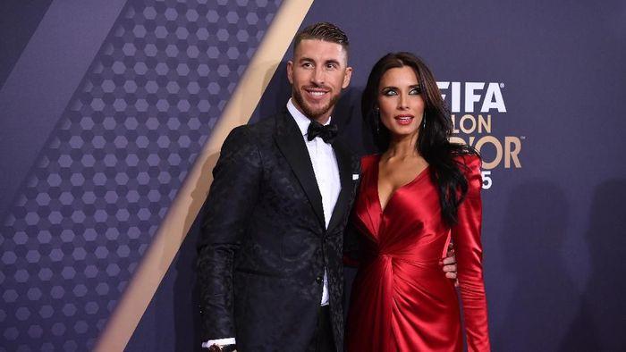 Sergio Ramos segera menikah. (Foto: Matthias Hangst/Getty Images)