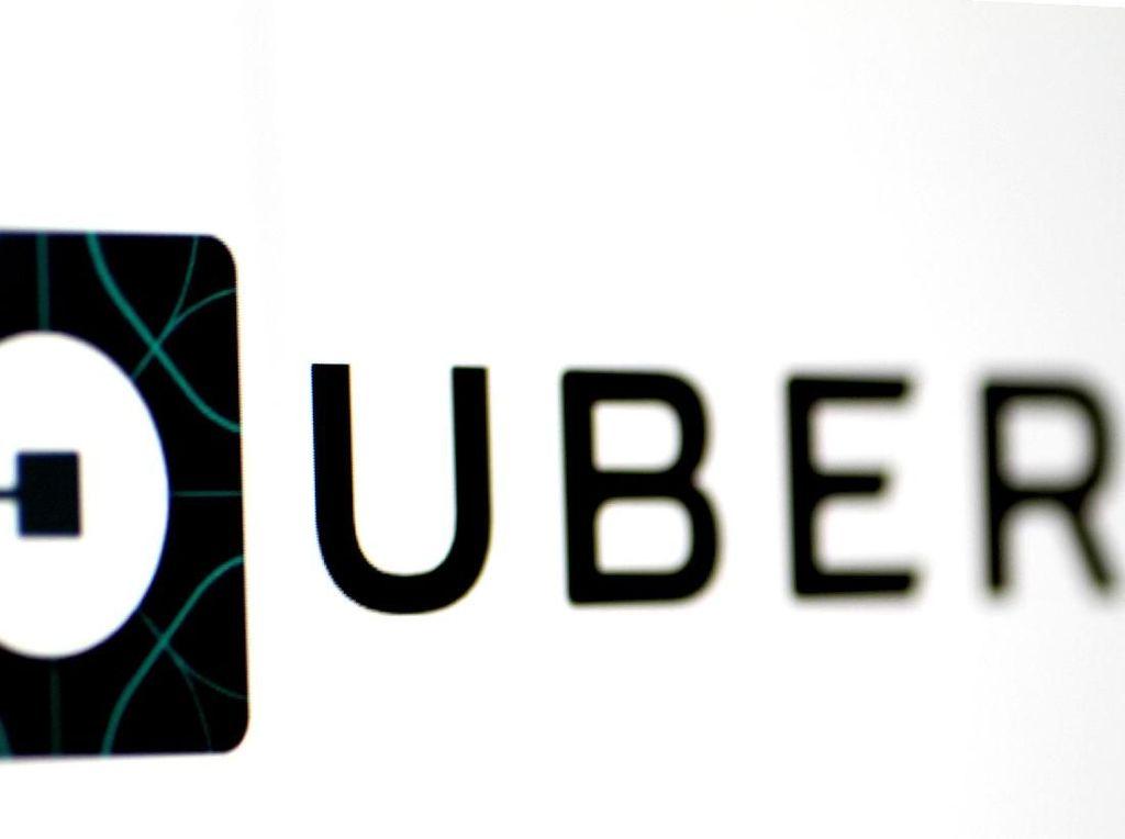 Uber Rugi Rp 14 Triliun Sepanjang Januari-Maret 2019