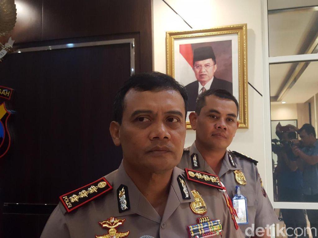Polda Jateng akan Rekrut Hafiz Alquran Jadi Anggota Polri
