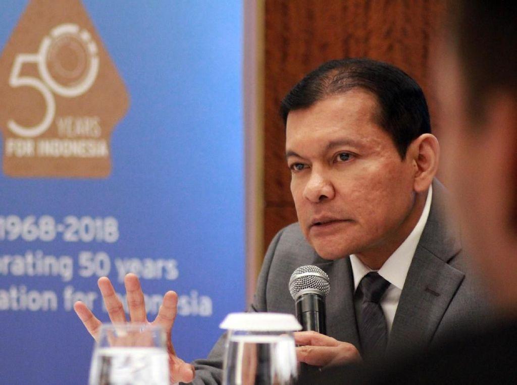 Citi Indonesia Buka Suara soal Kabar Cabut dari Bisnis Ritel