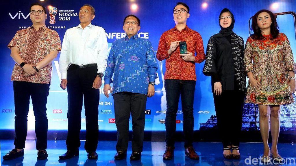 Siap-siap, Vivo V9 Segera Meluncur di Borobudur