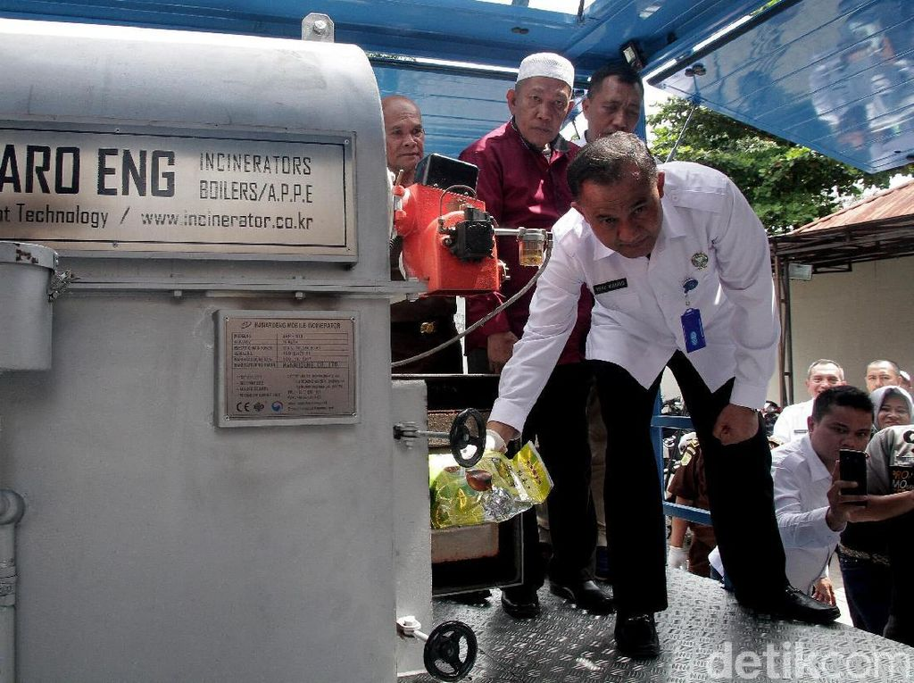 Dari 13 Kasus, BNN Musnahkan 150 Kg Sabu
