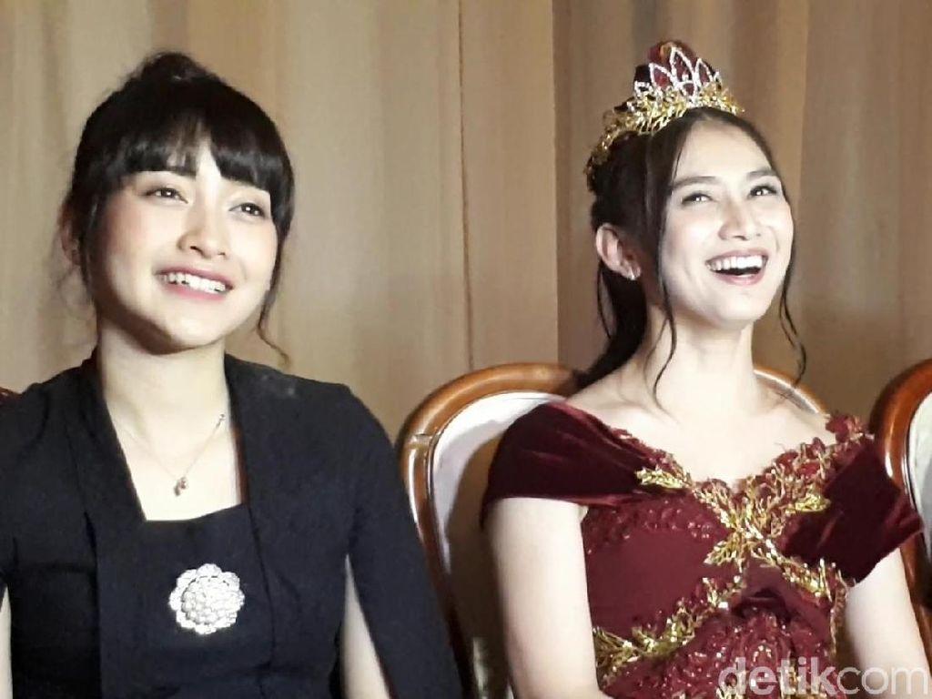 Demi Melody JKT48, Penggemar Asal Medan Ini Rela Rogoh Kocek Rp 10 Juta