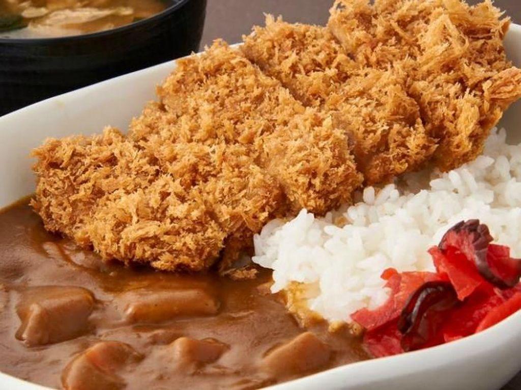 Inilah Resep Kari Jepang Tertua dari Masa Meiji