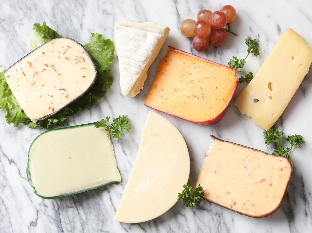 Badai Sitokin Bisa Dilawan dengan 4 Makanan Kaya Probiotik Ini
