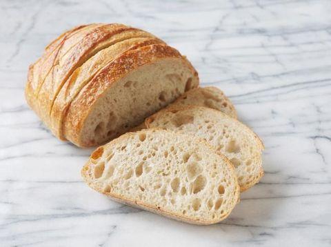 Limbah Kulit Jeruk Ternyata Bisa Dipakai Untuk Membuat Roti Sehat