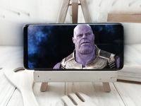 Menikmati Bioskop di Galaxy S9 dan S9+